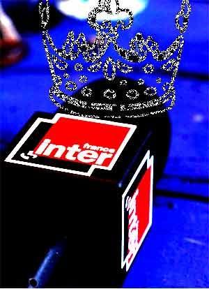 Prix RFP 2012