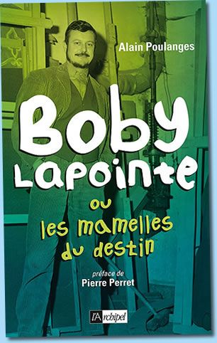 Boby Lapointe - Les mamelles du destin