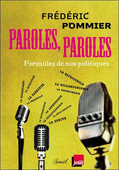Frédéric Pommier