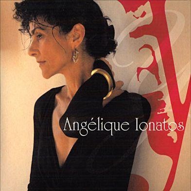 Angélique Ionatos