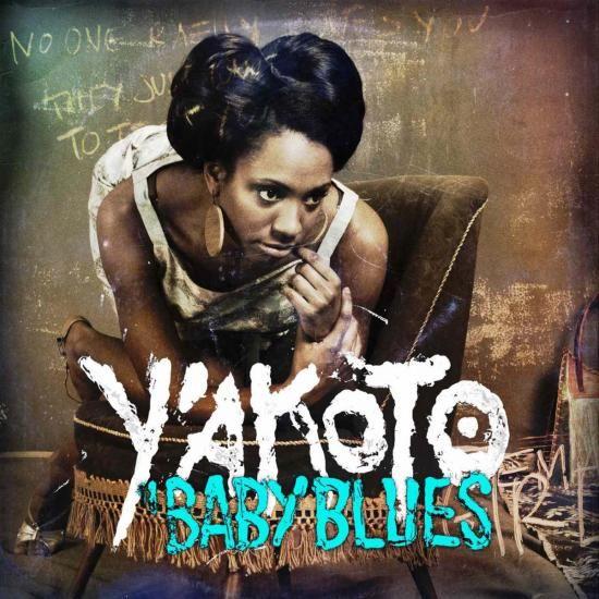 Y'akoto - Baby Blues