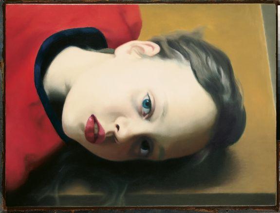 Gerhard Richter, Betty - 1977
