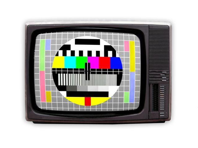 Ecran télévision