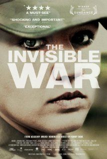 The Invisible War (documentaire)