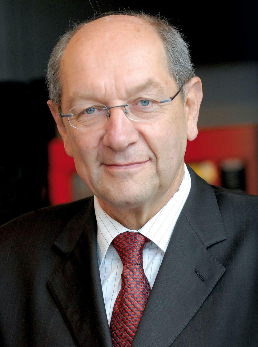 Philippe Duron