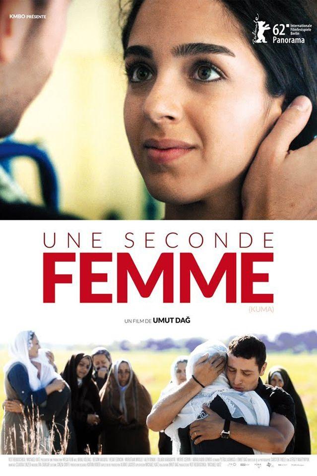 Une seconde femme