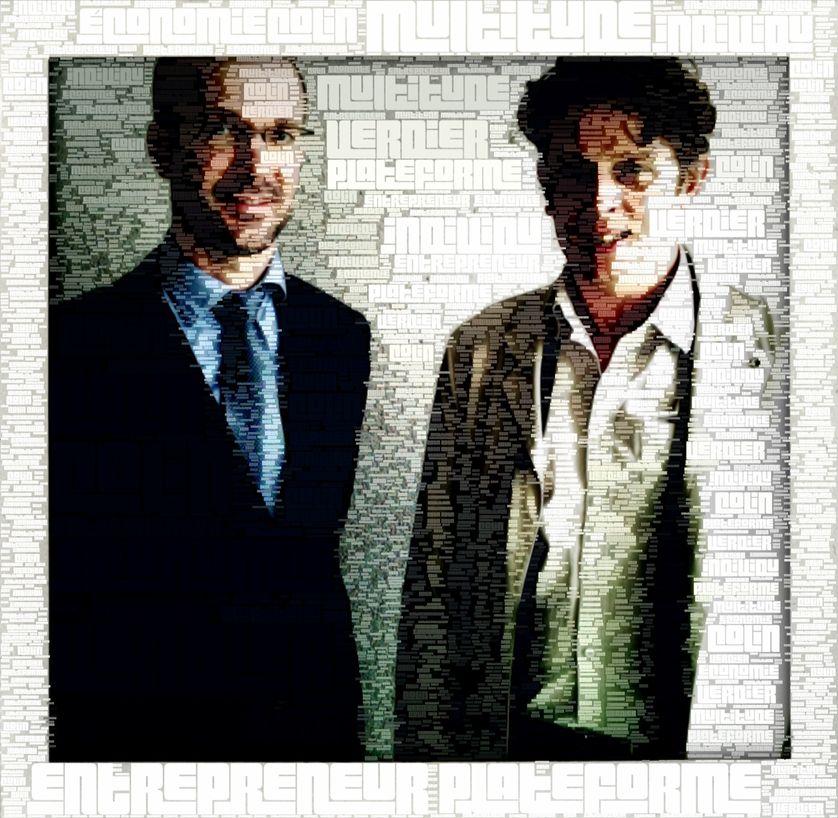 N. Colin et H. Verdier