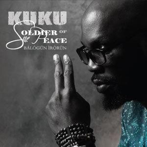 Kuku - Soldier of peace