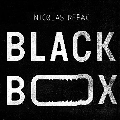 Nicolas Repac - Black Box