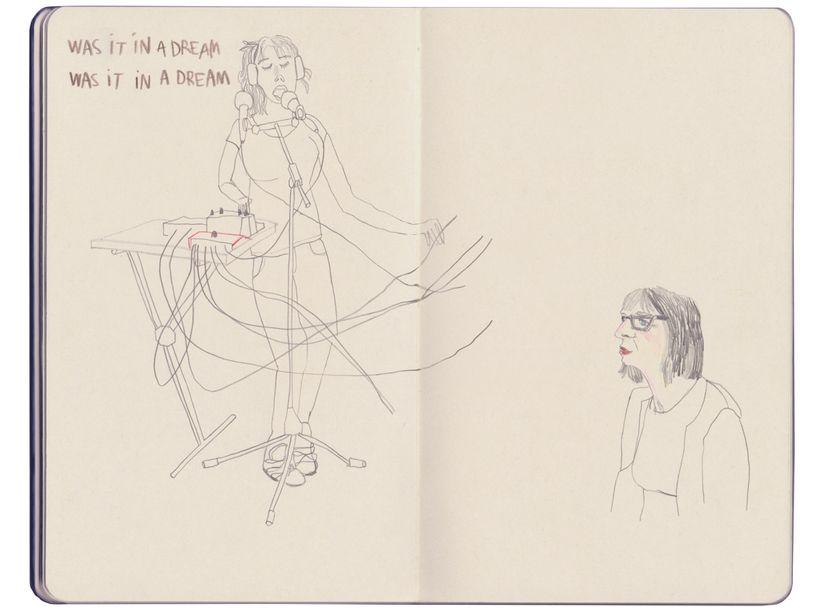 Atelier 2 by Amélie