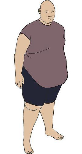 Obèse