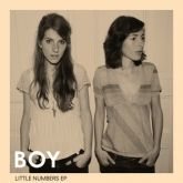 Boy - Little Numbers EP