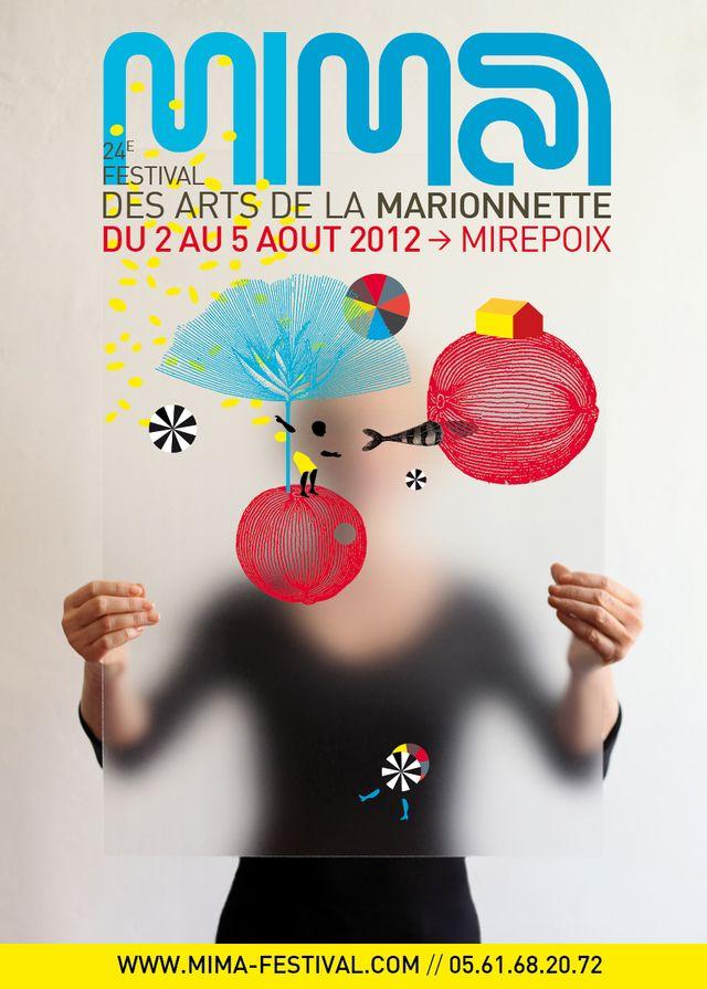 MiMa festival 2012