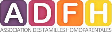 Logo association ADFH
