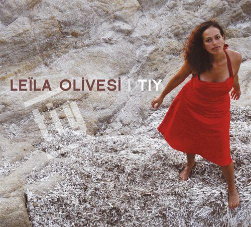 olivesi
