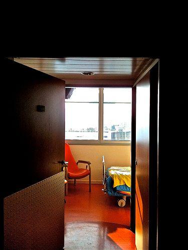 Les chambres particulières à l\'hôpital sont-elles une avancée pour ...