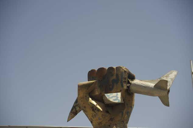 La Libye d'après Kadhafi