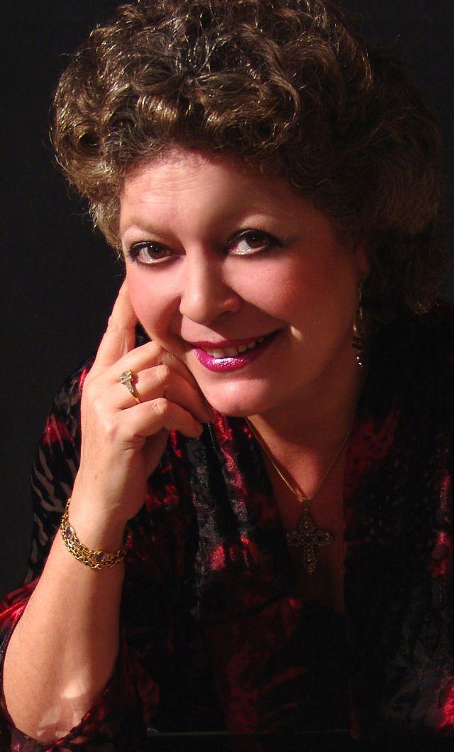 Brigitte Engerer, pianiste