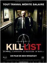 Kill List de Ben Wheatley, sortie le 11 juillet 2012
