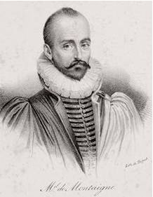 Montaigne du repentir
