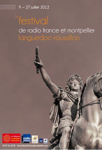 Festival Radio France et Montpellier Languedoc-Roussillon
