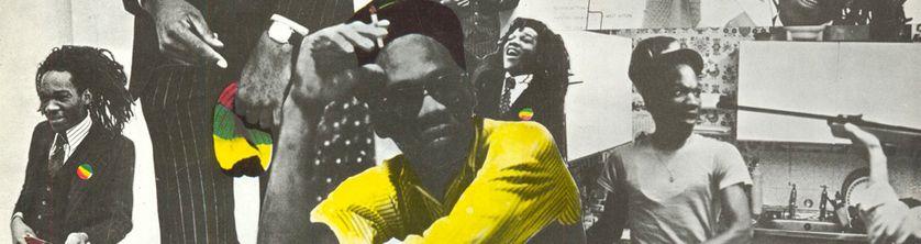 Couverture Playliste Jamaïque