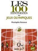 100 histoires des Jeux Olympiques