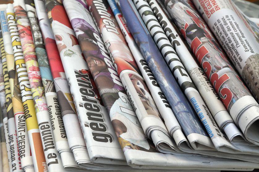 Journée sans journaux
