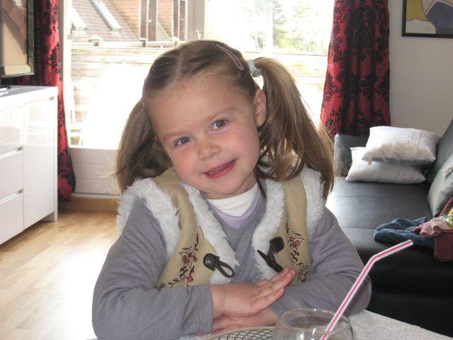 Clémence, 7 ans, a disparu depuis le 20 mars dernier.