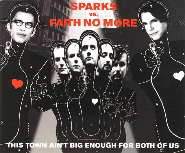 Sparks vs Faith No More
