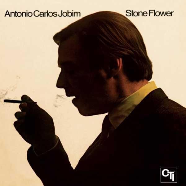 Tom Jobim - Stone Flower