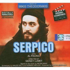 Serpico musique