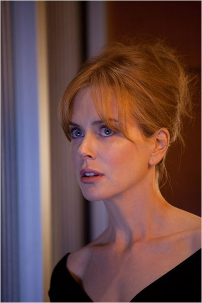 Effraction - Nicole Kidman