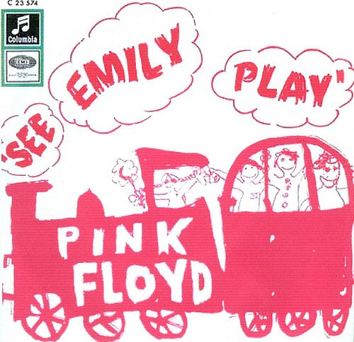 See Emily Plays