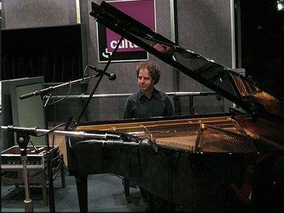Nicolas STAVY