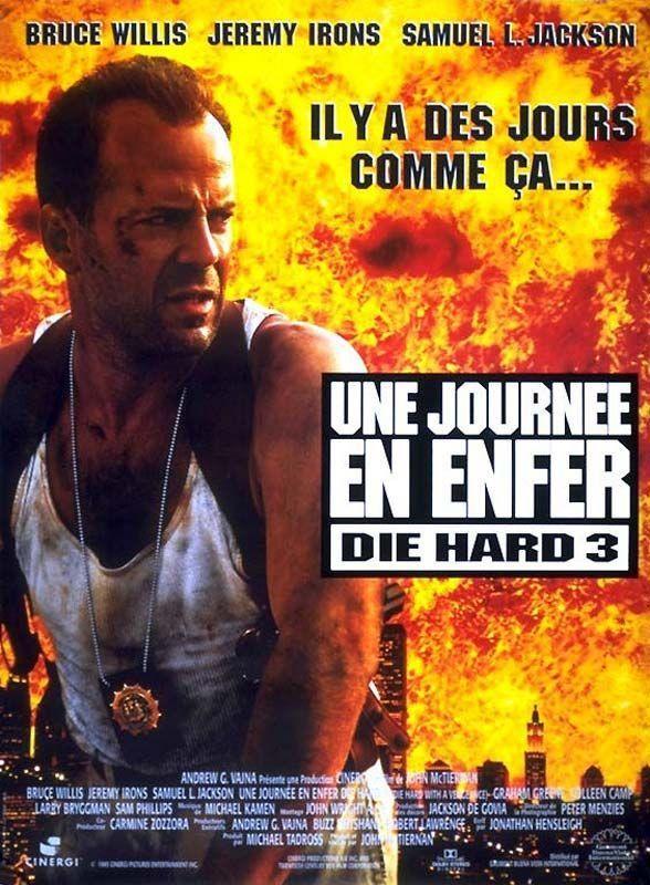 Affiche Die Hard