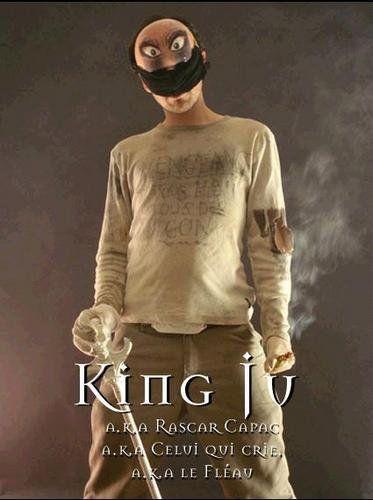 King Ju de Stupeflip