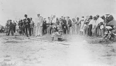 Les Journées anthropologiques de 1904 (1/2)