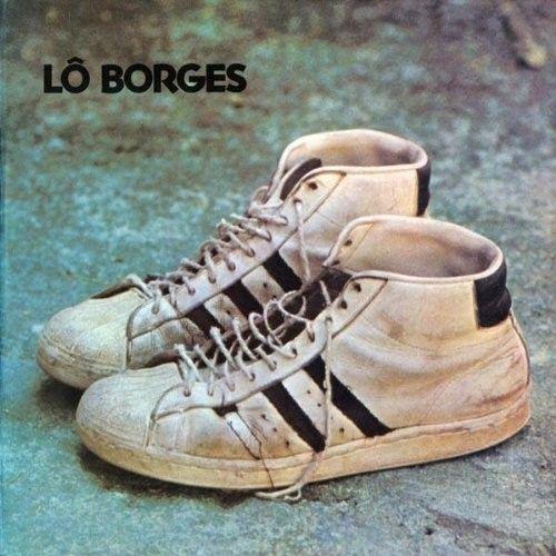 Lô Borges, Lô Borges (1972)
