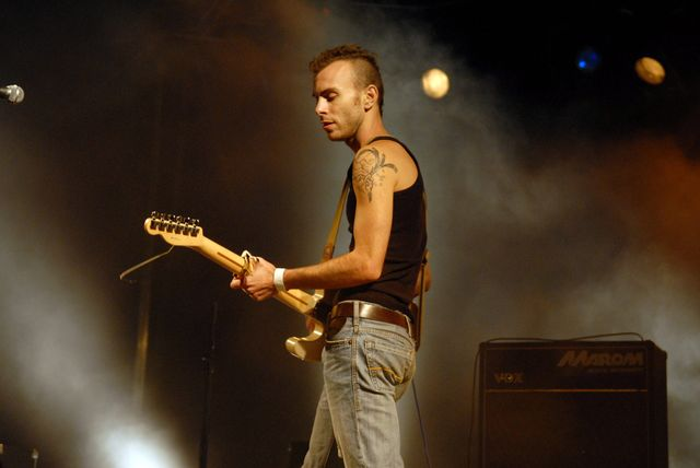Asaf Avidan © Louise Green