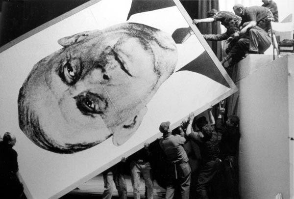 De Gaulle, Paris 1959
