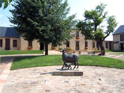 la Mairie de Réquista et son symbole