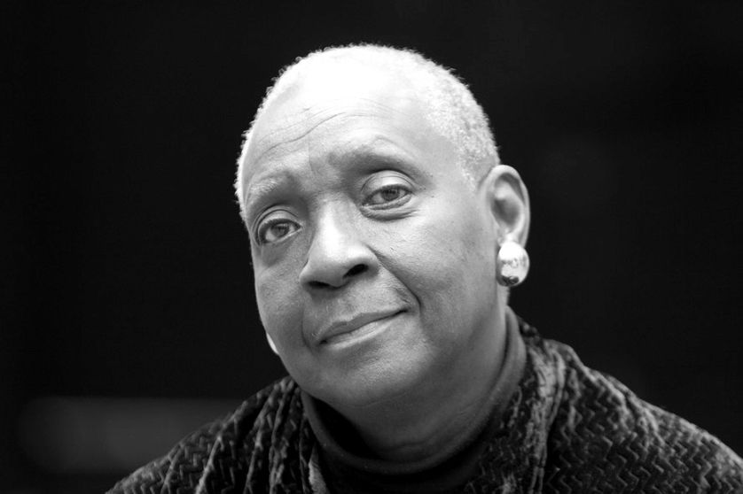 Maryse Condé