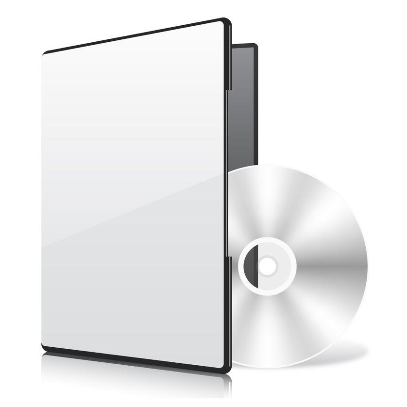 poche disque