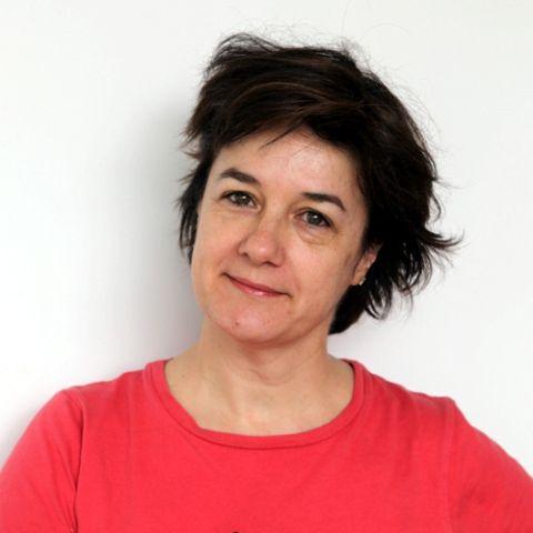 Christine Pernin