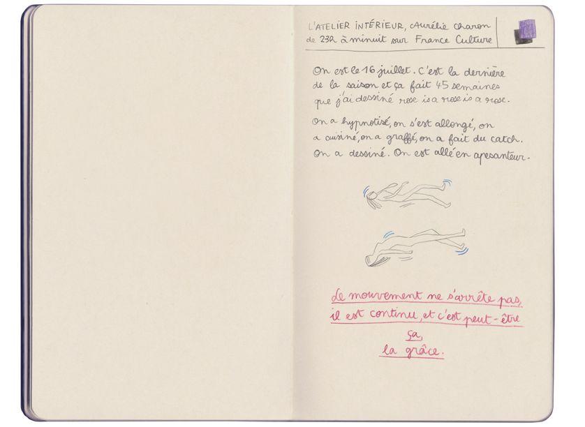 L'Atelier by Amélie 1