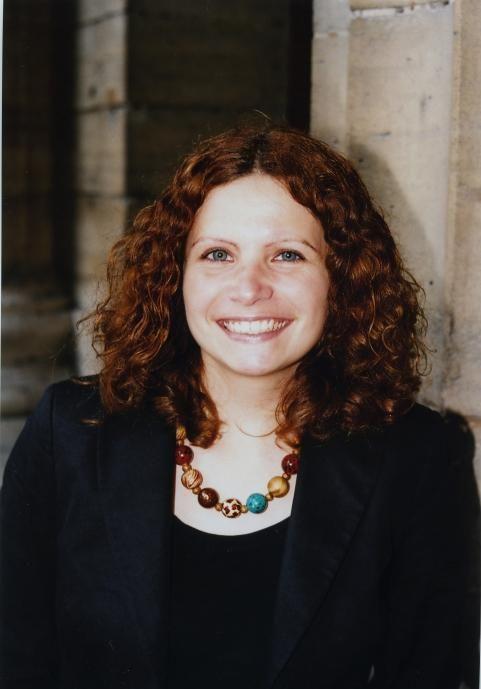 Fabienne Broucaret