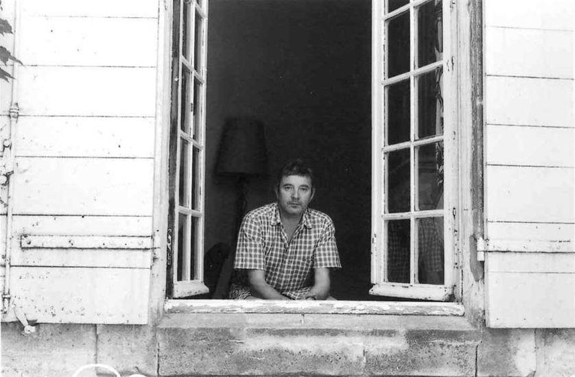 Portrait Denis Darzacq