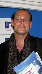 Christophe Paradas