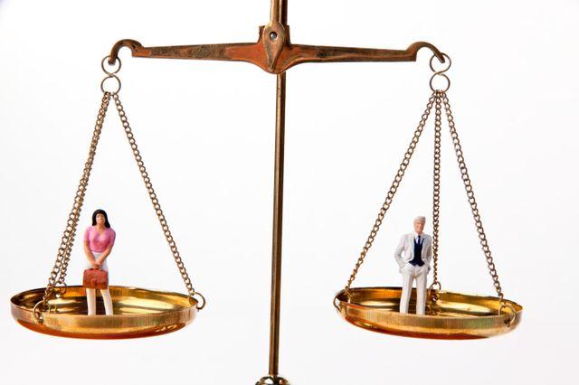L'équilibre homme / femme